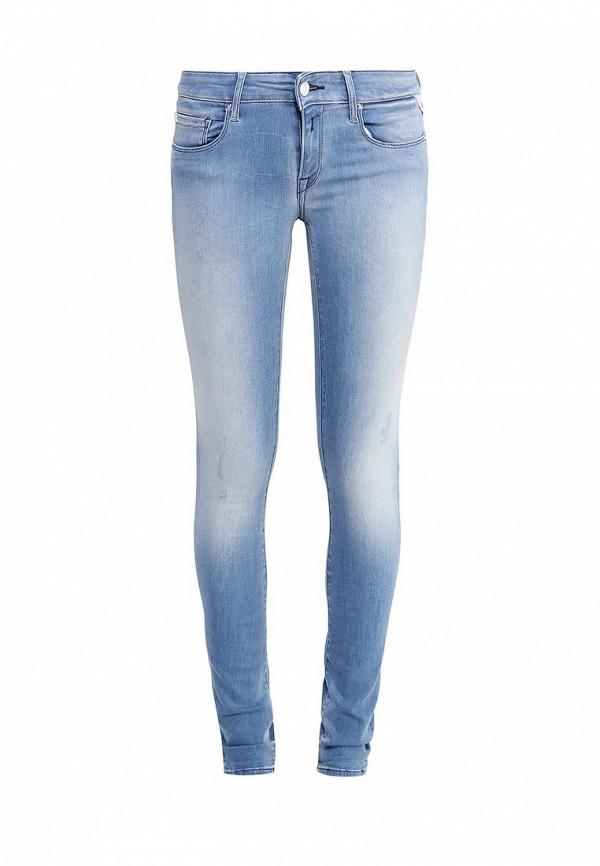 Зауженные джинсы Replay WX613.000.95A755
