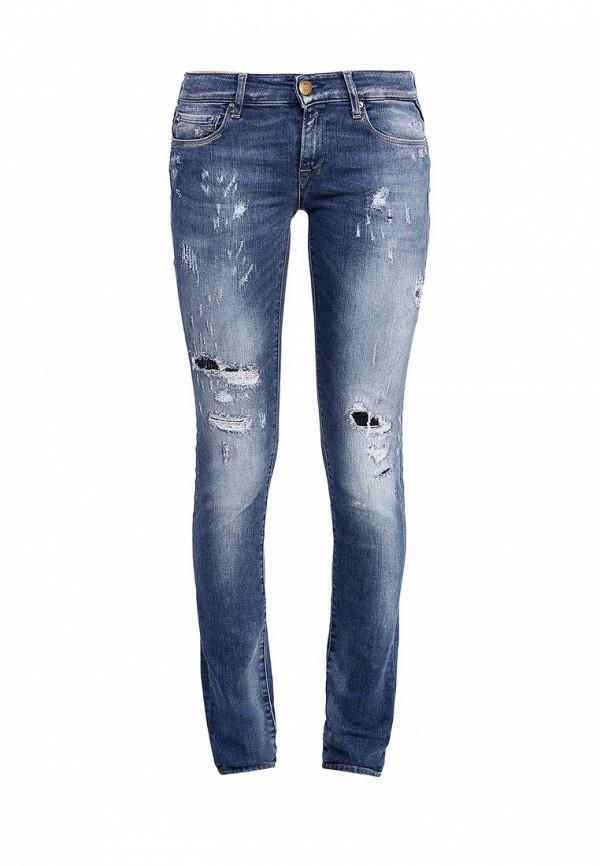 Зауженные джинсы Replay (Реплей) WX613E.000.05B746
