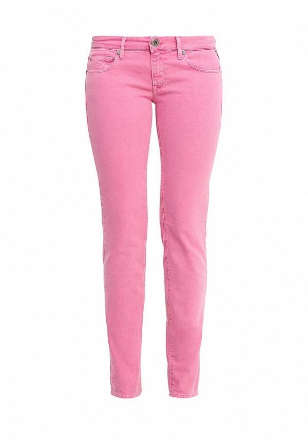 Зауженные джинсы Replay (Реплей) WX613E.000.8005280