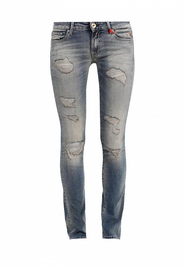 Зауженные джинсы Replay (Реплей) WX670.000.539346