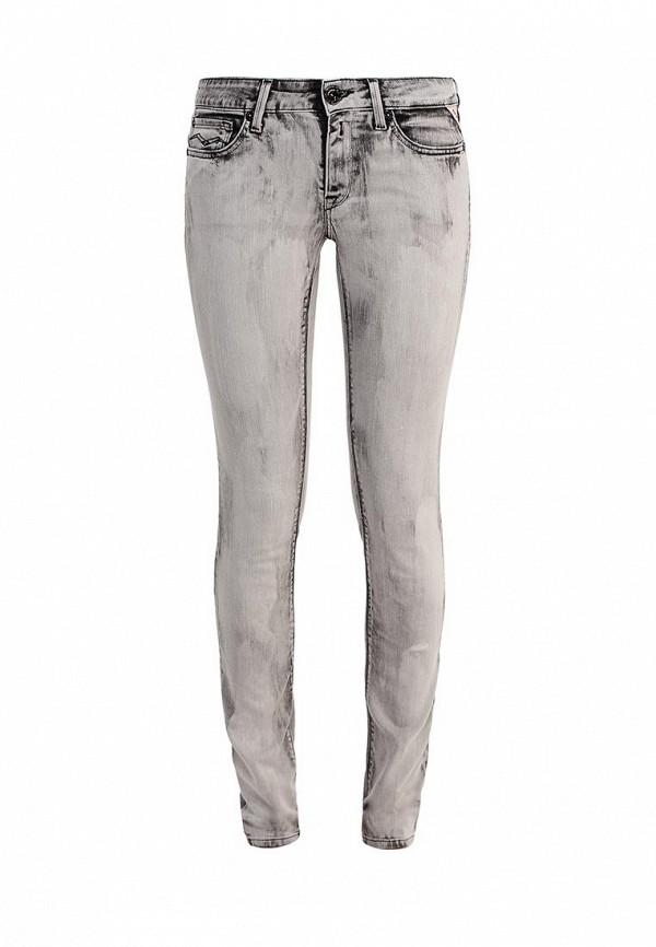 Зауженные джинсы Replay WX689.000.537385