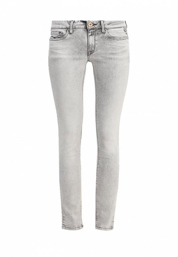 Зауженные джинсы Replay (Реплей) WX689E.000.537375