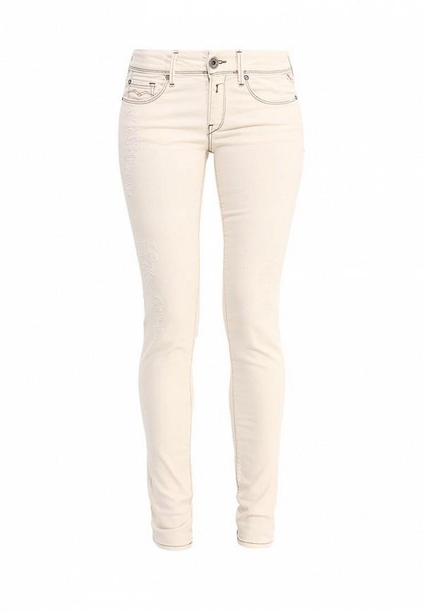 Прямые джинсы Replay (Реплей) WX690.000.8005276