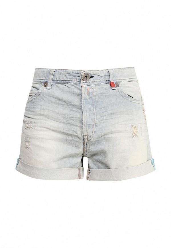 Женские джинсовые шорты Replay WX697.000.543359