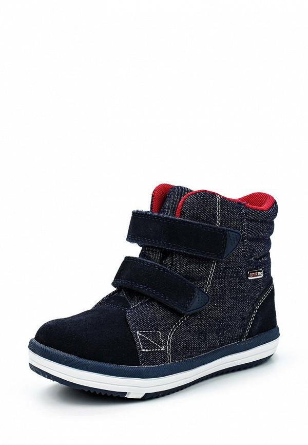 Купить Ботинки Reima, Patter Jeans, RE883ABADRD6, синий, Весна-лето 2018