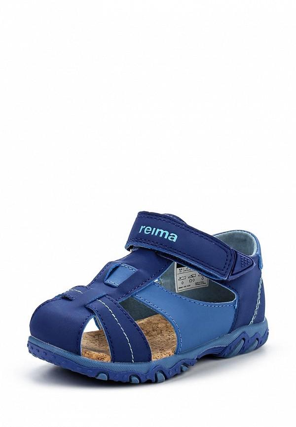 Сандалии для мальчиков Reima 569301-6690