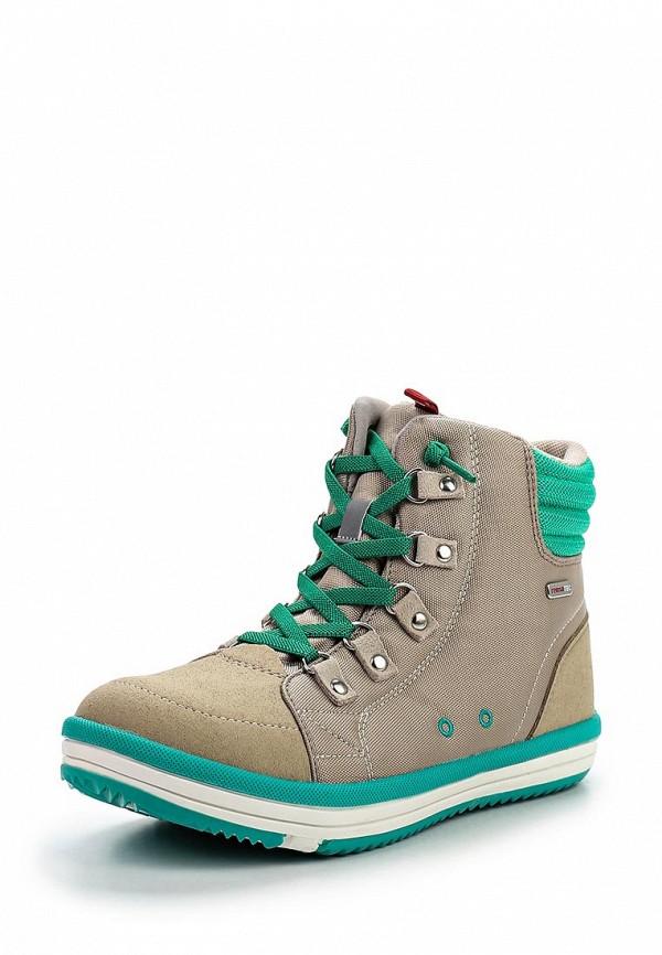 Ботинки для мальчиков Reima 569303-0740