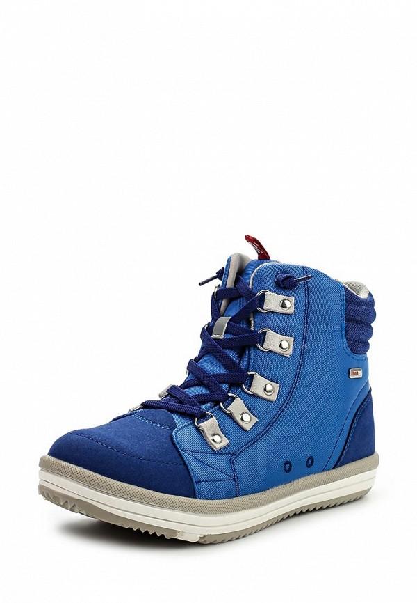 Ботинки для мальчиков Reima 569303-6530