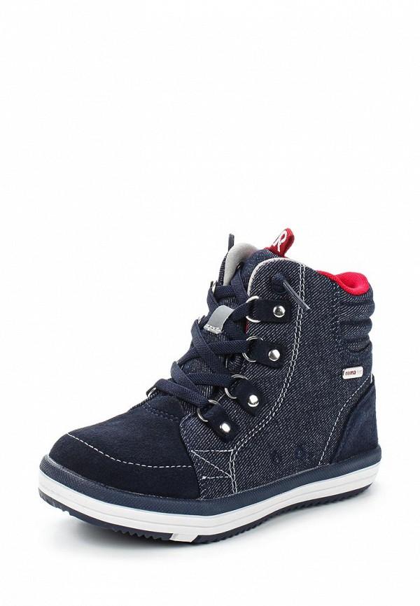 Ботинки Reima Reima RE883ABUPY65 ostin брюки из вельвета для мальчиков