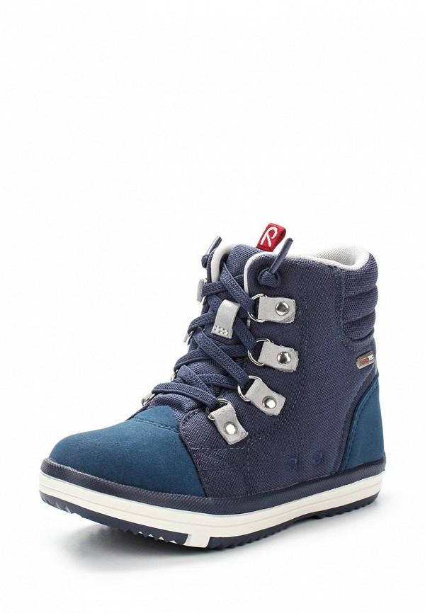Купить Ботинки Reima, Wetter Wash, RE883ABUPY99, синий, Весна-лето 2018