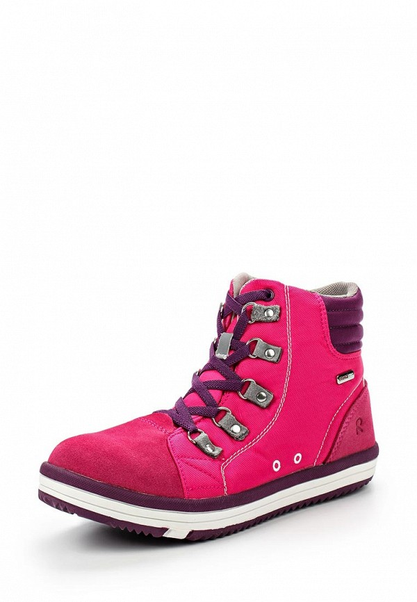 Ботинки для девочек Reima 569224-4620