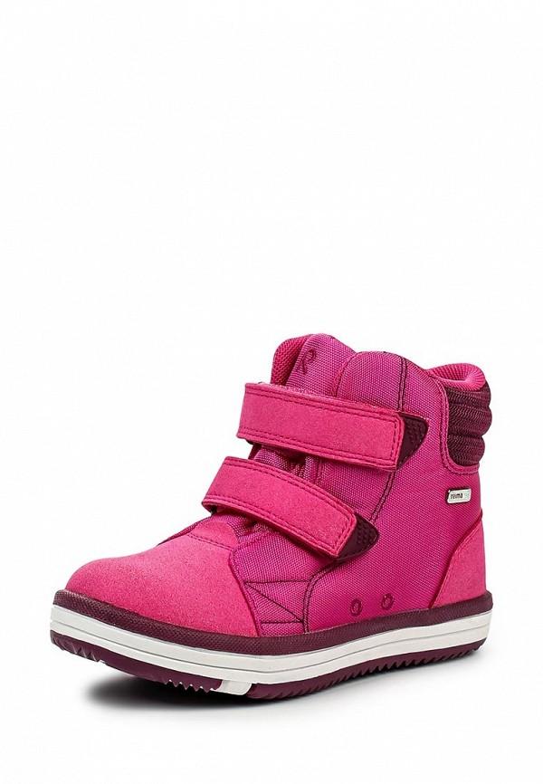 Ботинки для девочек Reima 569266-4620A