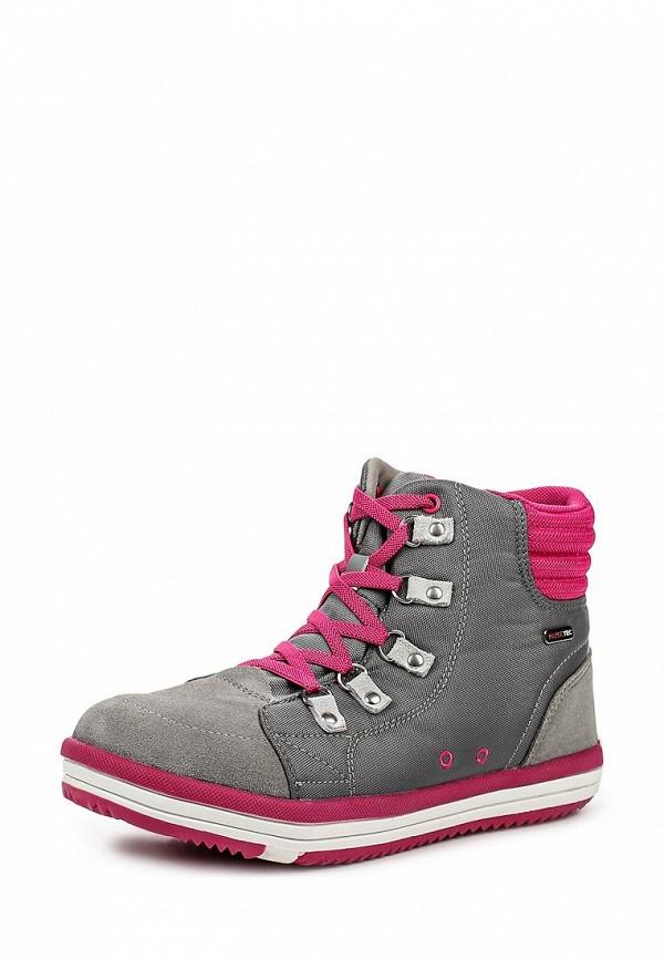 Ботинки для девочек Reima 569284-9390A