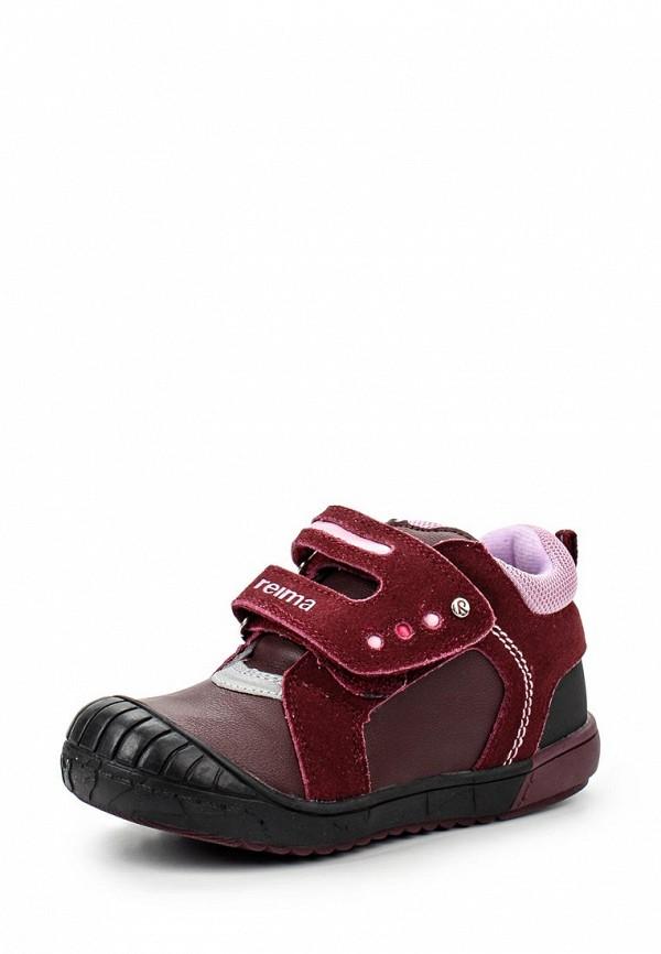 Ботинки для девочек Reima 569283-1320