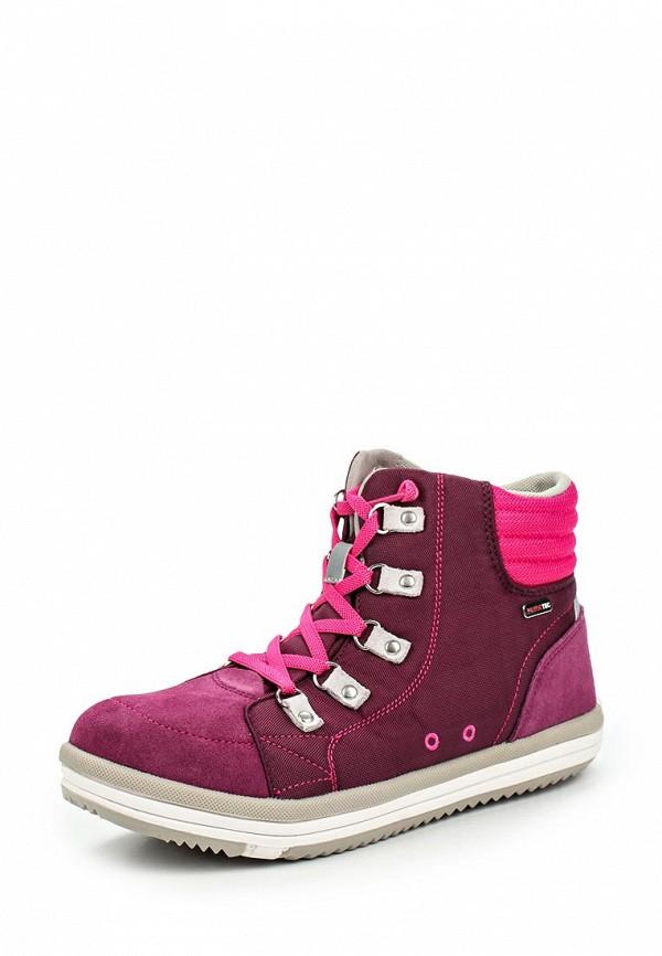 Ботинки для девочек Reima 569284-4900