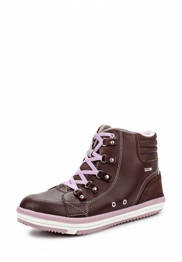 Ботинки для девочек Reima 569285-1320