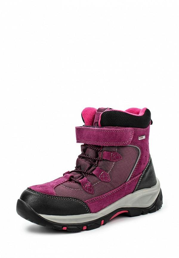Ботинки для девочек Reima 569290-4900