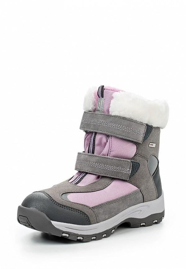 Ботинки Reima 569296-9390