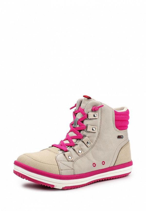 Ботинки для девочек Reima 569303-0410