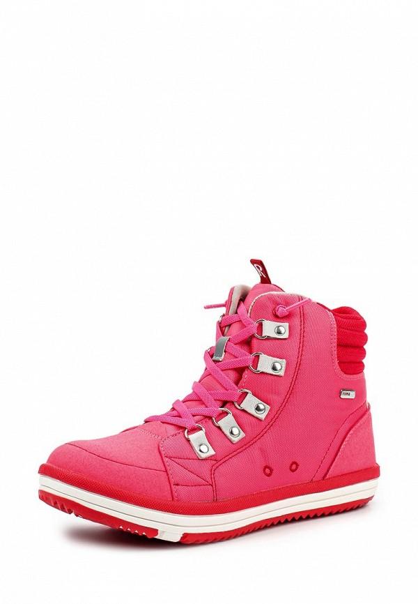 Ботинки для девочек Reima 569303-3360