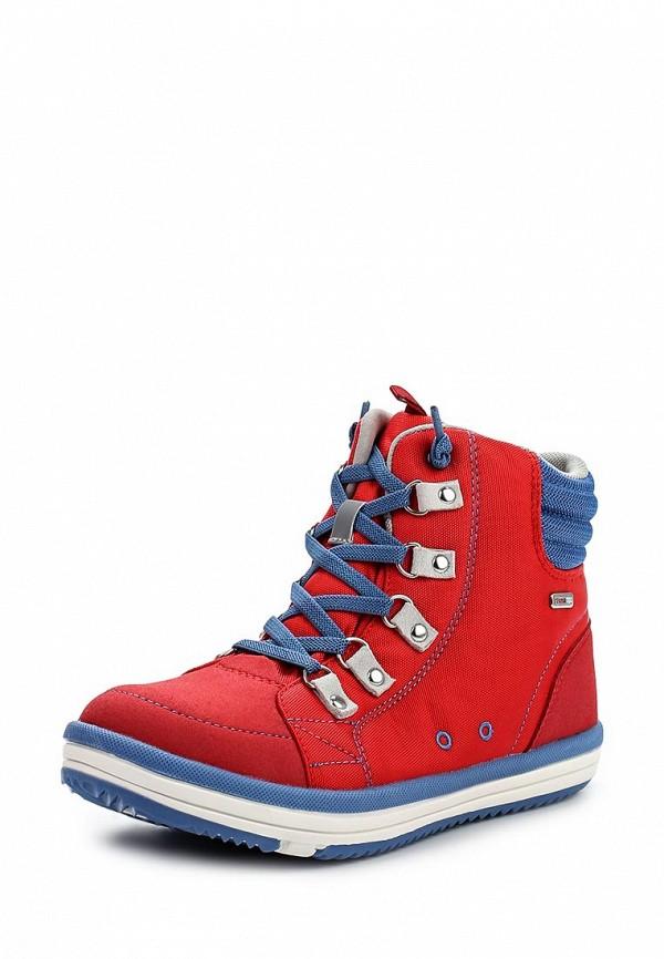 Ботинки для девочек Reima 569303-3720