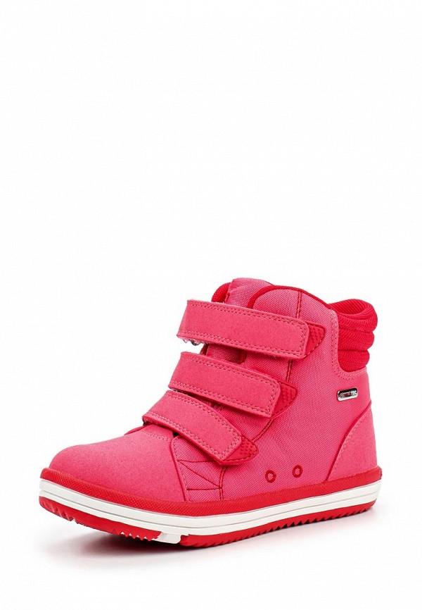 Ботинки для девочек Reima 569311-3360