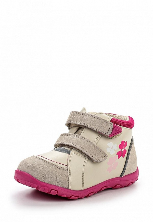 Ботинки для девочек Reima 569314-0410