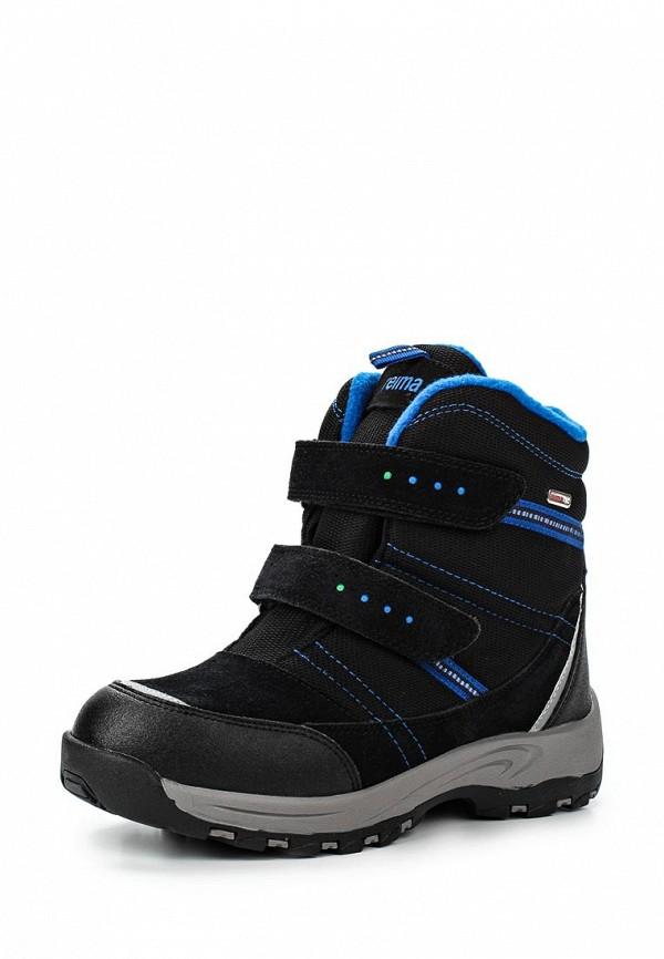 Ботинки для мальчиков Reima 569120-9990B