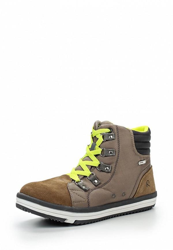 Ботинки для мальчиков Reima 569224-1120