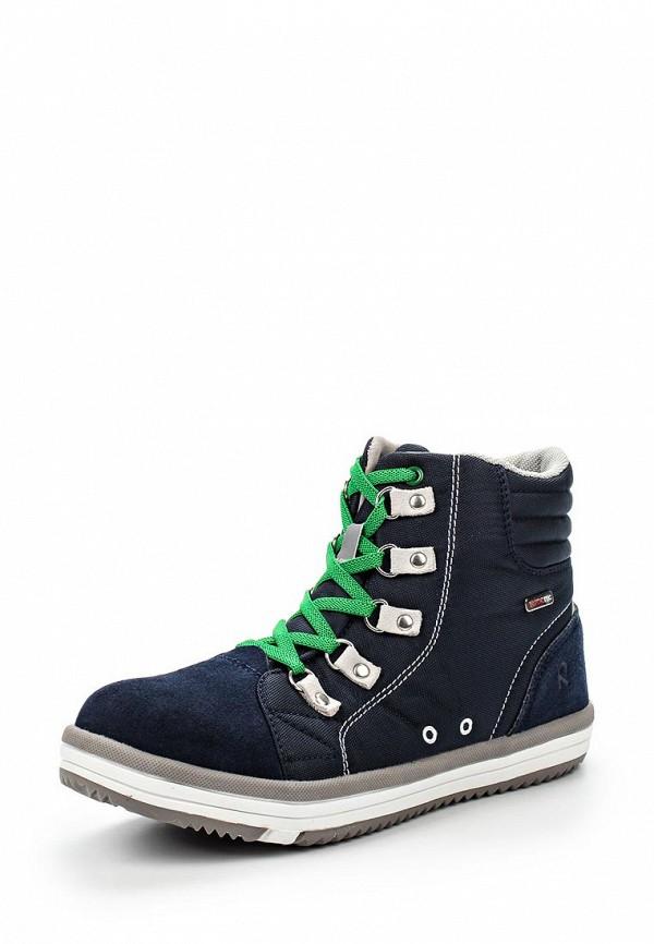 Ботинки для мальчиков Reima 569224-6980N