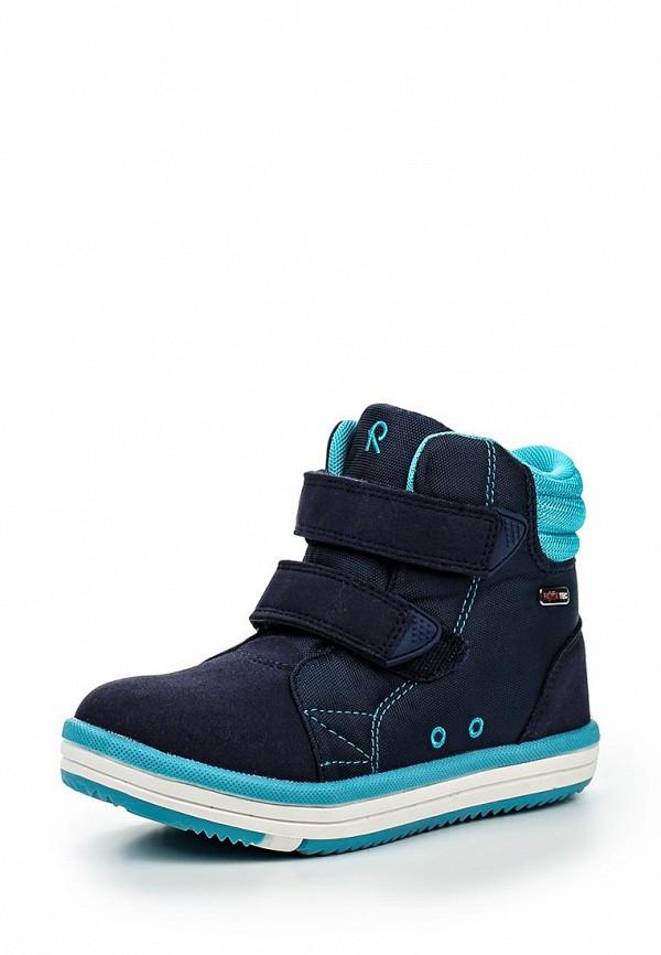 Ботинки для мальчиков Reima 569266-6980