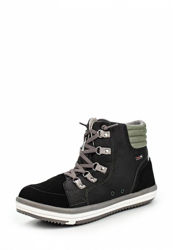 Ботинки для мальчиков Reima 569284-9990
