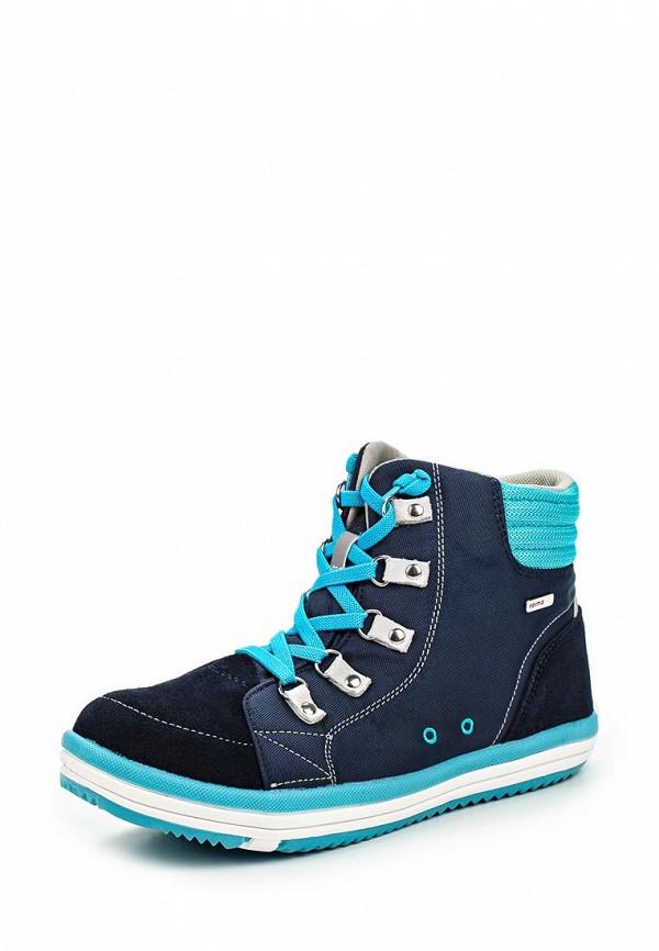 Ботинки для мальчиков Reima 569284-6980