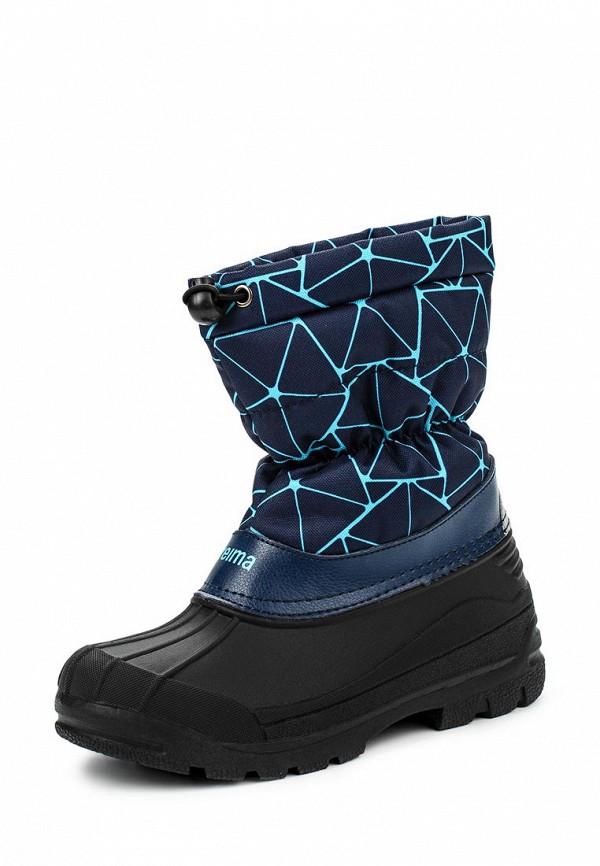 Ботинки для мальчиков Reima 569123-6981