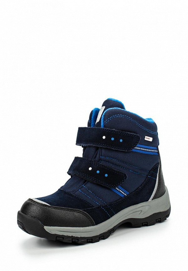 Ботинки для девочек Reima 569289-6980
