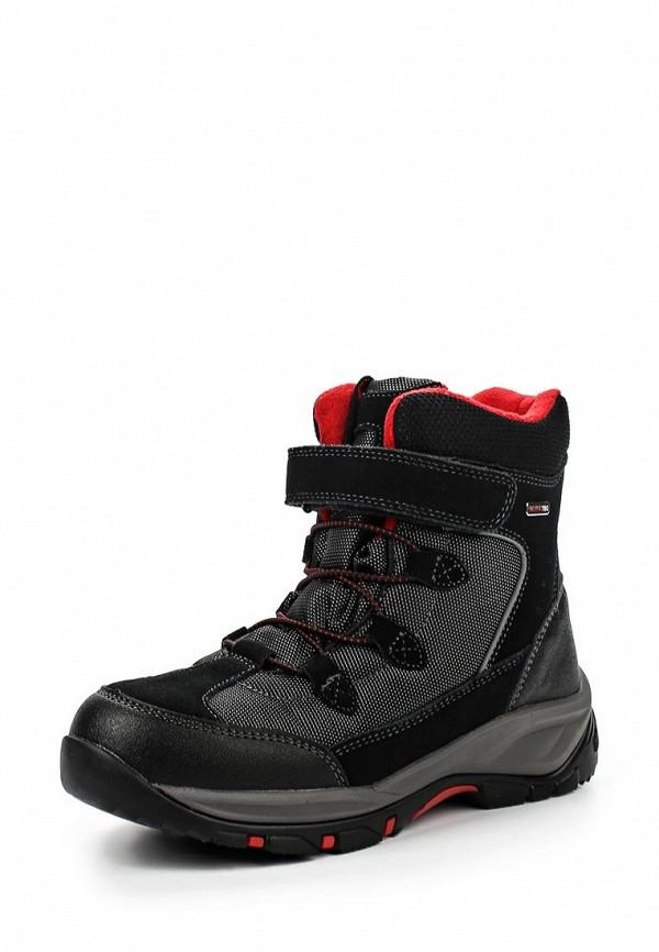 Ботинки для девочек Reima 569290-9990