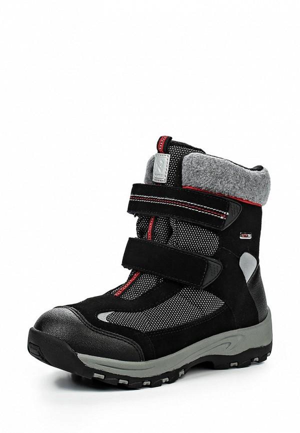 Ботинки для девочек Reima 569296-9990