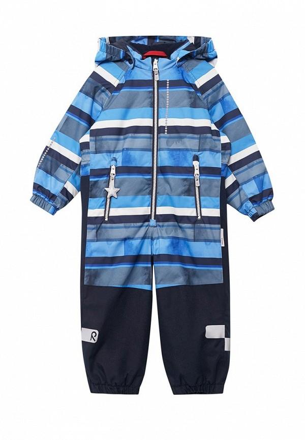 Комбинезон утепленный Reima Reima RE883EBADQK6 ostin брюки из вельвета для мальчиков