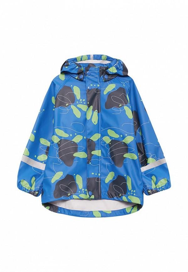 Купить Куртка Reima, Vesi, RE883EBADQL2, синий, Весна-лето 2018