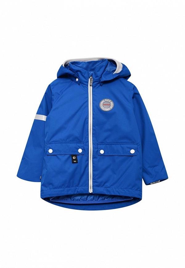 Куртка утепленная Reima Reima RE883EBADQL8 куртка утепленная reima reima re883ebadqp5