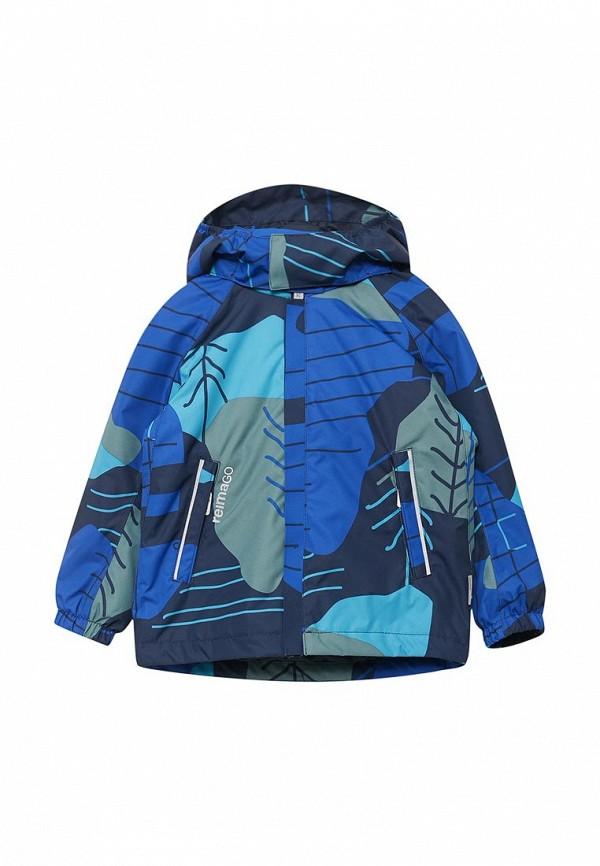 Куртка утепленная Reima Reima RE883EBADQM5 куртка утепленная reima reima re883ebadqp5