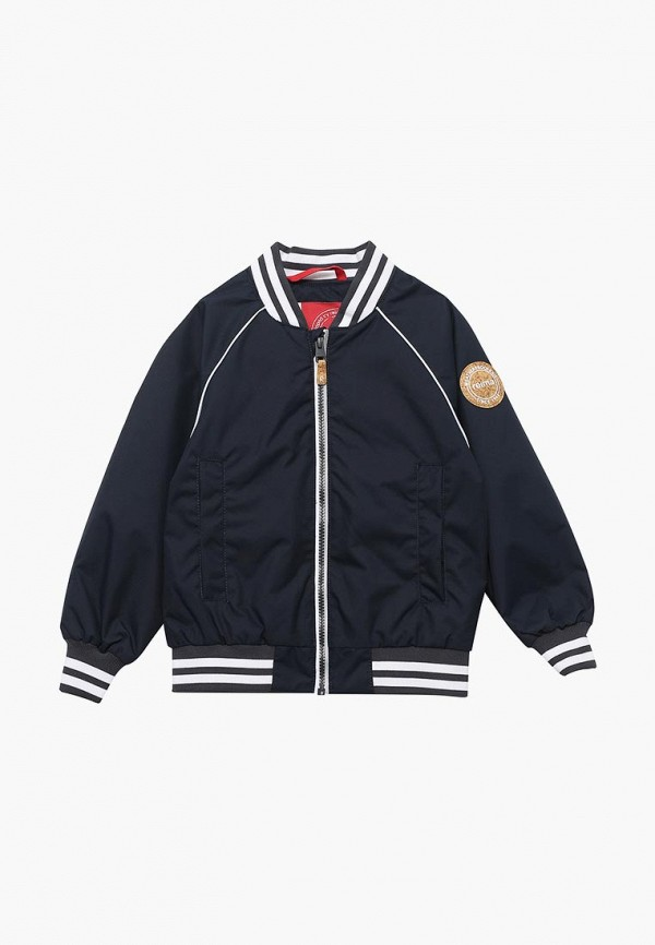 Куртка Reima, RE883EBBMCL7, синий, Весна-лето 2018  - купить со скидкой