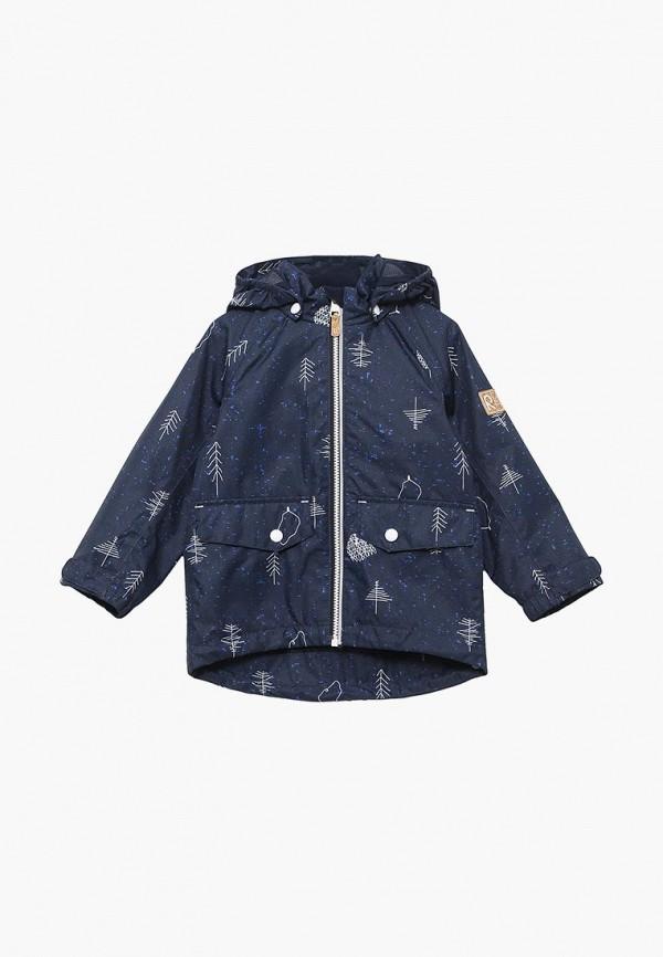 Купить Куртка Reima, RE883EBBMCL8, синий, Весна-лето 2018