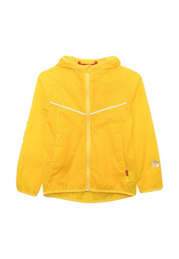Купить Ветровка Reima желтого цвета