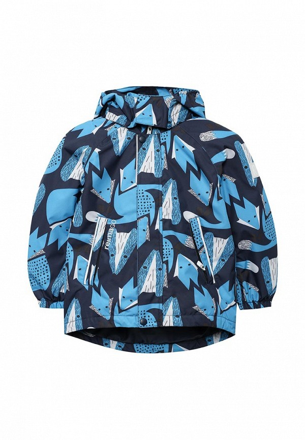 Куртка утепленная Reima Reima RE883EBUQH32 куртка утепленная reima reima re883ebadqp5