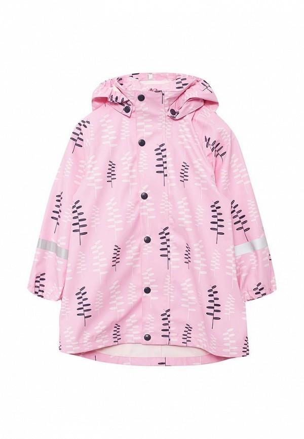 Купить Куртка Reima, Vatten, RE883EGADQL1, розовый, Весна-лето 2018