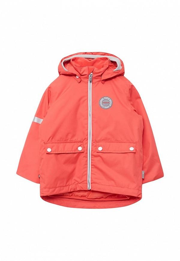 Фото Куртка утепленная Reima. Купить с доставкой