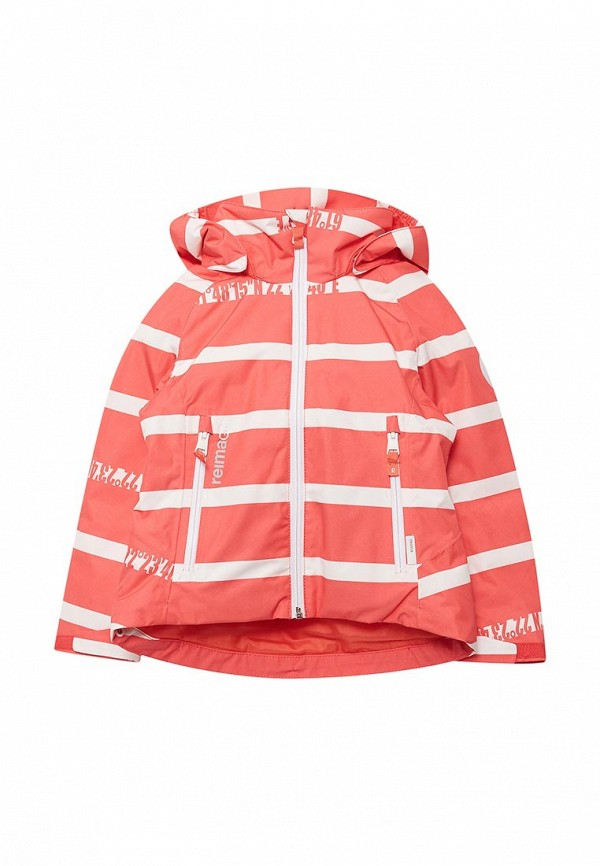 Куртка утепленная Reima Reima RE883EGADQP4 куртка утепленная reima reima re883ebadqp5