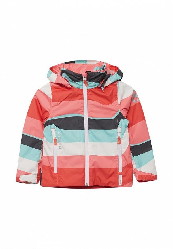 Куртка утепленная Reima Reima RE883EGADQP7 куртка утепленная reima reima re883ebadqp5