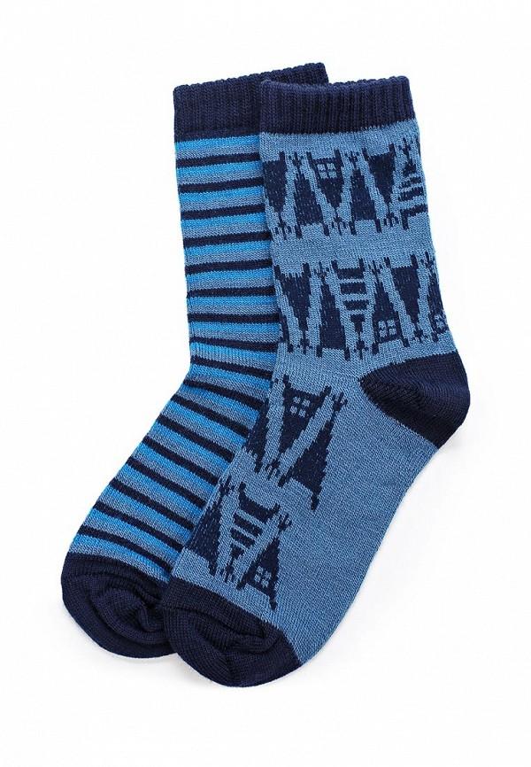 Фото Комплект носков 2 пары Reima. Купить с доставкой